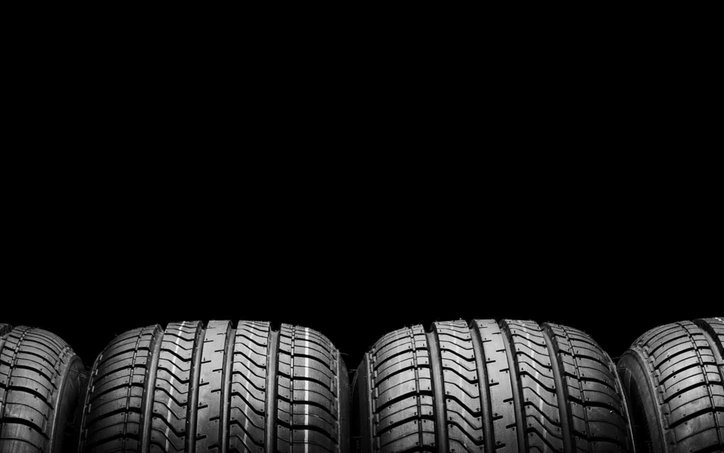 Tires and tread